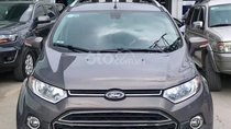 Bán EcoSport Titanium AT 2015, xe bán tại hãng Western Ford có bảo hành