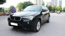 Bán BMW X3 xDrive 20i đời 2014