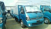 Giá xe tải Kia 1,25 tấn K200 trả góp - LH: 0981678811