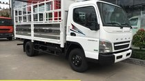 Fuso Canter 6.5 tải 3,5 tấn thùng 4.35mm, trả góp 80%