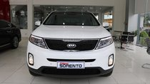 Bán ô tô Kia Sorento D năm sản xuất 2019, màu trắng, giá tốt