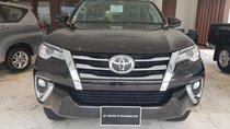 Đại lý Toyota Thái Hòa, bán Toyota Fortuner 2.7, màu đen, nhập khẩu, giá tốt, LH: 0975 882 169