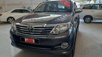Bán xe Toyota Fortuner 2.7V đời 2015, siêu đẹp, giá thương lượng
