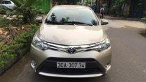 Chính chủ tôi cần bán chiếc Toyota Vios E 2014, số sàn màu đen, ai có nhu cầu LH 0989793315