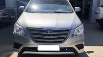 Bán Innova 2.0E MT 2016, xe bán tại hãng Western Ford có bảo hành