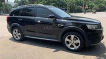 Cần bán Chevrolet Captiva LTZ đời 2016, màu đen số tự động
