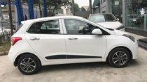 Bán xe Hyundai Grand I10 sx 2019 số tự động giá rẻ nhất, trả góp 90%