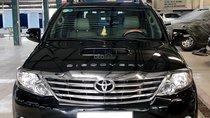 Bán Fortuner MT 2013, xe bán tại hãng Western Ford số sàn, máy dầu