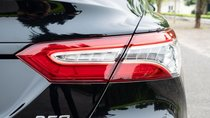Bán xe Toyota Camry 2.5Q nhập khẩu nguyên chiếc từ Thái Lan