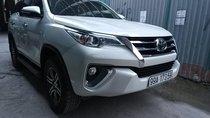 Bán xe Toyota Fortuner sản xuất 2017 giá 1.085 tỷ