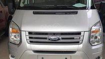 Siêu hot! Chỉ cần trả trước 150 triệu nhận ngay Ford Transit SVP giá tốt nhất thị trường, LH: 0938707505 Ms Như