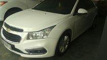 Có chiếc Chevrolet Cruze đời 2015, màu trắng biển Đồng Nai muốn được bán