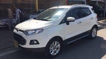Bán Ford EcoSport 2015 AT bản Titanium