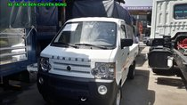 Xe tải Dongben 870kg thùng dài 2m4, động cơ bền bỉ