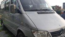Bán xe Mercedes - Benz Sprinter tải Van 6 chỗ 900kg đời 2005, chạy được giờ cấm trong TP