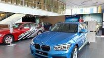 [BMW Quận 2] BMW 118i nhập khẩu, hỗ trợ đến 50% phí trước bạ, vay lãi suất thấp. Hotline PKD - 0908 526 727