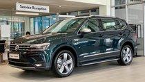 Volkswagen Tiguan Allspace 2019 - Hỗ trợ trả góp, giao xe tận nơi/ Hotline: 090-898-8862