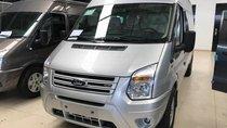 Bán Ford Transit SVP đời 2019. Ưu đãi lớn bằng con xe SH