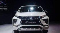 Bán xe Mitsubishi Xpander đời 2018, màu trắng, nhập khẩu nguyên chiếc, 620 triệu
