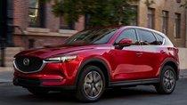Mazda Biên Hoà bán ô tô Mazda CX 5 2.0 đời 2019, màu đỏ, xe nhập