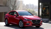Mazda Biên Hoà bán xe Mazda 3 đời 2019, màu đỏ, xe nhập