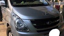 Cần bán lại xe Hyundai Grand Starex 2008, màu bạc, nhập khẩu, máy móc nguyên bản