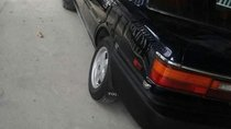 Bán Toyota Camry đời 1990, màu xanh lam, nhập khẩu nguyên chiếc số sàn