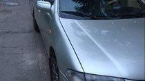 Cần bán lại xe Mazda 323 đời 2000, màu bạc