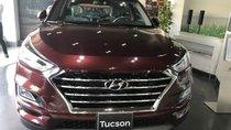 Bán Hyundai Tucson đời 2019, màu đỏ, mới 100%