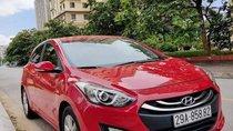 Cần bán xe Hyundai i30 2013, màu đỏ, biển HN