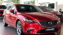 Mazda Biên Hoà bán Mazda 6 đời 2019, màu đỏ, nhập khẩu nguyên chiếc, 886tr