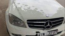 Bán xe Mercedes C250 năm sản xuất 2010, màu trắng, nhập khẩu nguyên chiếc, giá tốt