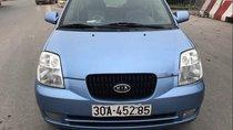 Cần bán Kia Picanto đời 2007 nhập khẩu Hàn Quốc - Xe rất đẹp đi rất ít, mọi thứ nguyên bản