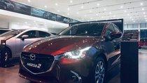 Bán Mazda 2 nhập khẩu là dòng xe luôn dẫn đầu phân khúc về kiểu dáng cũng như tính năng an toàn