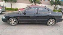 Bán Honda Accord đời 1996, màu đen, xe nhập