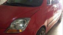 Bán lại xe Chevrolet Spark đời 2009, màu đỏ, giá 118tr