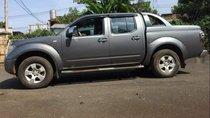Bán Nissan Navara LE đời 2012, màu xám, xe nhập