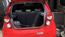 Cần bán Chevrolet Spark 2016, màu đỏ giá cạnh tranh