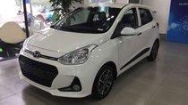Cần bán Hyundai Grand i10 đời 2019, màu trắng, mới 100%