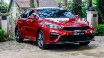 Cần bán xe Kia Cerato đời 2019, màu đỏ, xe mới 100%