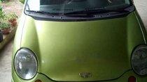 Bán Daewoo Matiz năm sản xuất 2007, nhập khẩu nguyên chiếc, xe đẹp máy tốt