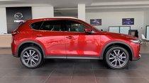 Mazda CX5 ưu đãi 50tr+++, tặng phụ kiện giá trị