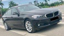 BMW 328i GT sản xuất 2014 màu nâu