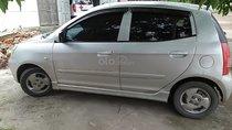 Bán Kia Morning đời 2007, màu bạc, nhập khẩu