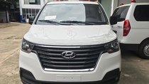 Bán Hyundai Grand Starex 2019, màu trắng, nhập khẩu