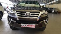 Bán xe Toyota Fortuner 2.7V full option