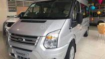 Ford Transit, vay NH tối đa, giảm giá & quà tặng khủng