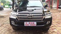 Toyota Land Cruiser VX 4.6 V8 2017