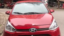 Cần bán xe Hyundai Grand i10 đời 2015, nhập khẩu