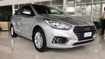 Hyundai Accent 1.4 AT Base, giao ngay, hỗ trợ ngân hàng lên đến 100%, liên hệ 0903106566